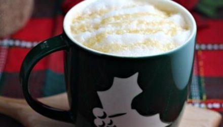 Как сделать пенку на кофе?