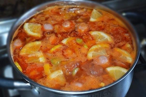 1-184 Суп-солянка