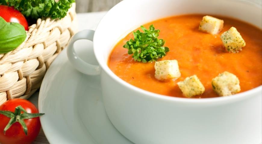 1-153 Тыквенный суп