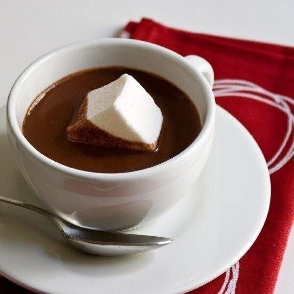 1-155 Горячий шоколад