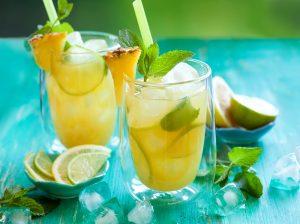 1-108-300x224 Ананасовый лимонад