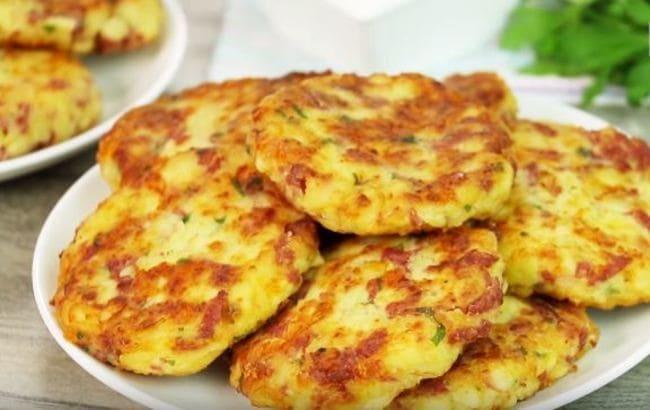 1-56 Вкуснейшие шницели с сыром