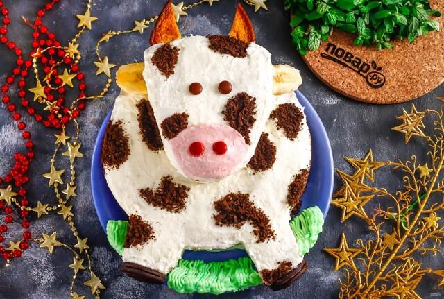 i-2020-12-26T225655.709 Самый ожидаемый десерт на столе в новогоднюю ночь — это торт!