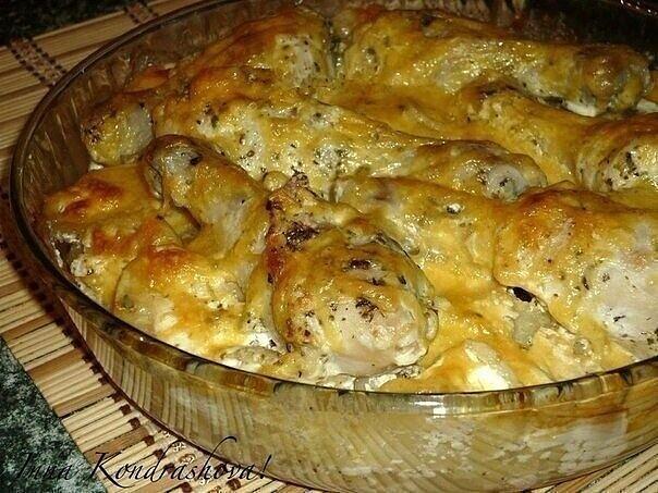i-2021-02-14T230358.179 Картошка с куриными ножками в духовке